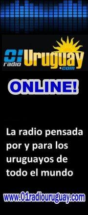 radio uruguaya